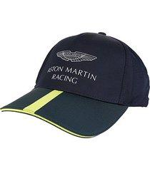 boné aston martin oficial equipe racing aba curva