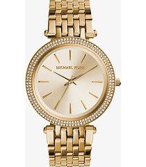 orologio darci pavè tonalita oro