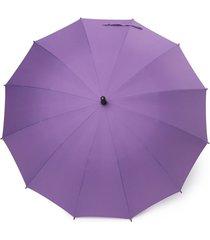 discord yohji yamamoto guarda-chuva estruturada - roxo