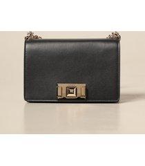 furla crossbody bags mimì furla bag in grained leather