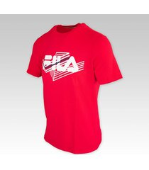 camiseta para hombre fila t shirt fila rayas