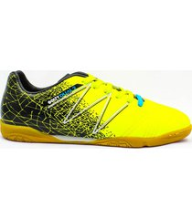 zapatilla lisa golty competition dual2 - amarillo