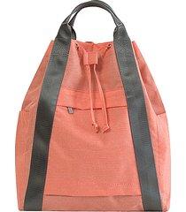 borsa da viaggio impermeabile da donna con tracolla grande capacità duffel borsa