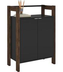 armário baixo multiuso, tecno mobili, 2
