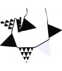 girlanda black&white