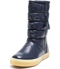 botas viola azul blt4