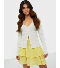 only onlmariana myrina layered skirt wvn minikjolar