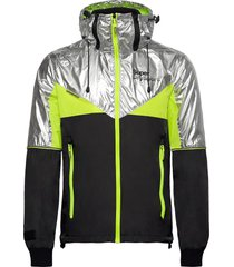 javelin blade jacket tunn jacka multi/mönstrad superdry