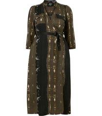 omlottklänning kimberly dress