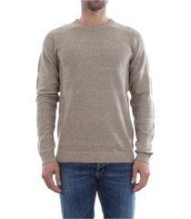 premium by jack&jones 12128918 knit knitwear men oatmeal