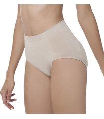 panty control abdomen bajo