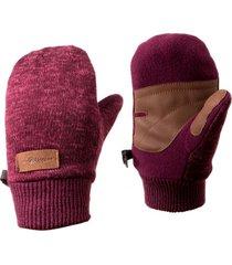 guante mini cabin hoods blend-pro fucsia lippi