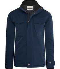 parka jas cast iron winter field jacket