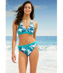 duurzame halter bikini (2-dlg. set)
