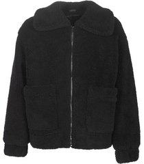 mantel volcom sea sherpant jacket