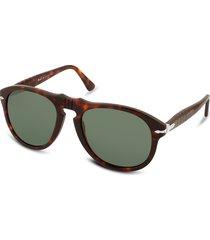 persol designer sunglasses, arrow signature aviator plastic sunglasses
