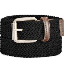 levi's braided batwing belt, big boys