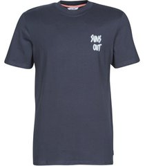 t-shirt korte mouw only sons onskian