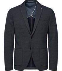 blazer single-breasted