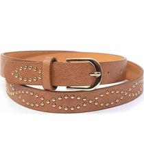 cinturón marrón tropea kiana