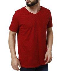 camiseta manga curta fido dido masculina