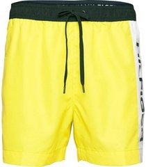 medium drawstring shorts casual gul tommy hilfiger