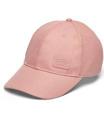 boné olympikus boné olympikus casual feminino rosa - kanui