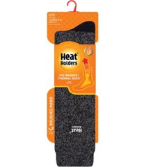 heat holders women's lite long twist thermal socks