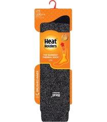 heat holders women's lite long twist thermal socks