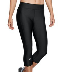 legging under armour heatgear compression capri women