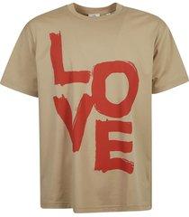 burberry love t-shirt