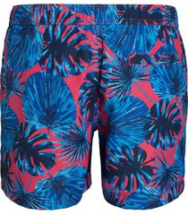 björn borg kids zwembroek kenny shorts la garden beetroot purple