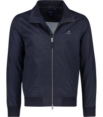 donkerblauw jack gant