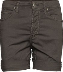 girlfriend shorts cotton shorts flowy shorts/casual shorts grå please jeans