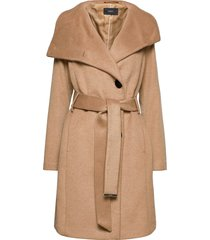 coats woven trench coat rock brun esprit collection
