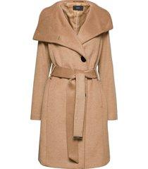 coats woven trench coat rock brun esprit collection