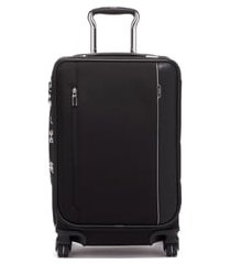 tumi arrive 22-inch international wheeled carry-on - black