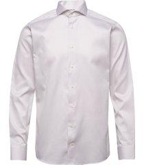 diamond weave shirt overhemd business wit eton