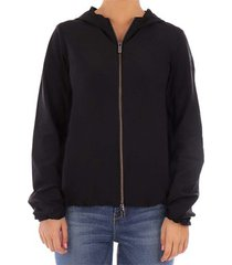 blazer rrd - roberto ricci designs summer fleece hood lady