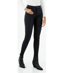 jean topmark, moda plano y cintura con pretina