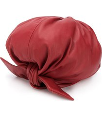 manokhi gathered top turban