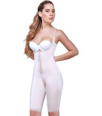 rubie post surgery stage 1, liposuction  full thigh bodysuit -  to size 2xl