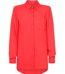 koszula redish