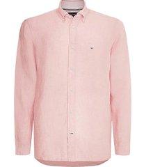 overhemd roze