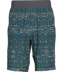 prana men's super mojo shorts 2.0 - batik staccato - xx-large cotton