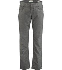 brax broek 5-pocket grijs 89-1207 07863820/07