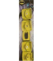 batman utility belt little and big boys accessory