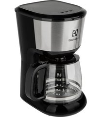 cafeteira electrolux love your day inox, 30 cafés - cmm20 - 110 volts