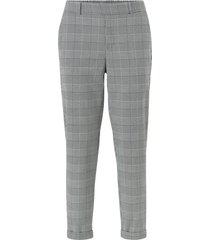 byxor vmmaya mr loose check pant