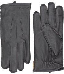 barbour gloves